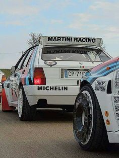 Lancia Martini Automobile, Hatchback Cars, Delta Force, Martini Racing, Lancia Delta, Porsche 914, Driving School, Top Cars, Rally Car