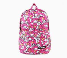My Melody Backpack  Giggle Sanrio Hello Kitty eac8c6ec72423