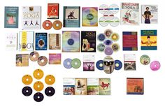 700 Hour, Level 1 & 2 Home Study Course. The most comprehensive yoga teacher certification course of its kind.