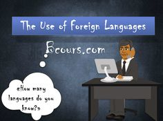 The Use of Foreign Languages Foreign Languages, Short Stories