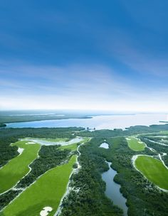 Top 1: Playa Mujeres Golf Club