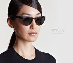 c8c08331bab Aritana sunglasses by Mykita 2014 Fashion Trends