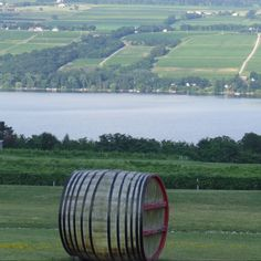 Seneca Lake, NY; love all the wineries!!