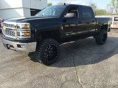We are your truck and auto accessories headquarters. We have hundreds of truck and auto accessory brands at our 4 Michigan locations to serve you. Custom Wheels And Tires, Lift Kits, Car Accessories, Chevy, Monster Trucks, Cars, Country, Vehicles, Federal
