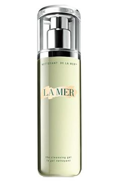 La Mer 'The Cleansing Gel'- Want this to use with my Clarisonic