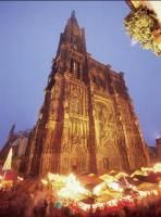 I want to go back to the Christmas Market in Strasbourg