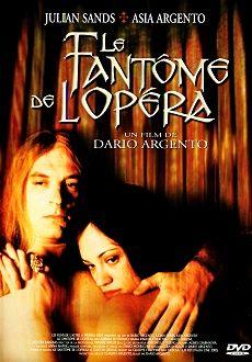 Le fantôme de l'opéra (Dario Argento, 1998)