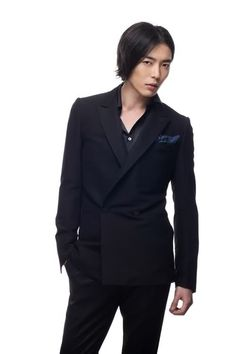 Mary Stayed Out All Night ♥ Kim Jae Wook as Byun Jung In