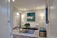Designer living area