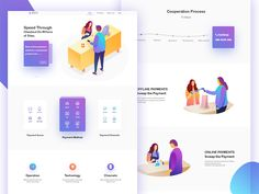 Web Redesign by Mandy