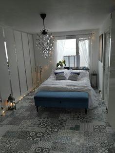 My own dream bedroom ♡