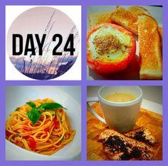Day 24 Dash Diet Food List, Dash Diet Meal Plan, 7 Day Meal Plan, Diet Meal Plans, Gluten Free Recipes, Diet Recipes, Healthy Recipes, Dieet Plan, Diet Books