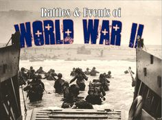 This amazing and very thorough PowerPoint on World War II covers all the major battles and events that your students will need to know! Each of the 54 slides includes fantastic pictures and graphics to keep your students engaged as well as easy-to-follow notes that break down essential understandings.