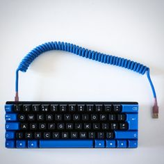 When your keyset and matching Pexon cable comes on the same day. - Imgur