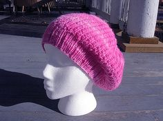 Ravelry: Chaos Cap pattern by Amy Duncan