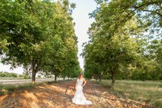 Wedding at Royalty Pecan Farms in Caldwell, TX just outside of Bryan/College Station {Photography by Ariana} #outdoorwedding #orchard #texaswedding #venue