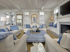 Beach house interior design ideas (109)