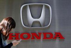 Honda construirá nova fábrica na China
