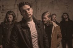 Bath indie rockers Bare Knuckle Parade announce new single 'Diamond Eyes' & UK headline tour...WithGuitars