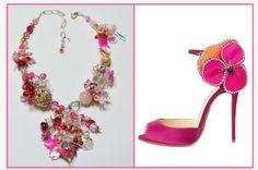 #Azin + #Louboutin ! Azalea Azin by www.ladamidesigns.com Christian Louboutin  Pensamoi Fashion Heels, Diaries, Christian Louboutin, Drop Earrings, Pink, How To Wear, Shoes, Jewelry, Style