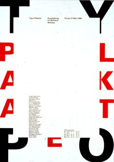 Avion de papier.: Armin Hofmann / 1920 -