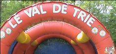 Camping Le Val De Trie - http://www.activexplore.com/activity/camping-le-val-de-trie/