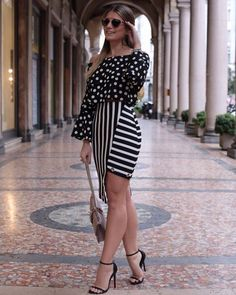 Long Skirt Ideas to Look Stylish Office Outfits, Casual Outfits, Summer Outfits, Skirt Outfits, Dress Skirt, Look Fashion, Fashion Outfits, Fashion Black, Color Combinations For Clothes