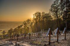 Cmentarz Łużna Pustki 123, Gorlice