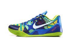 """Nike Kobe 9 """"Game Royal"""""""