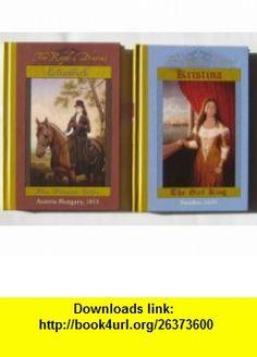 Kristina, the Girl King [ROYAL DIARIES KRISTINA THE GIR] (9780439564458) Carolyn Meyer , ISBN-10: 043956445X  , ISBN-13: 978-0439564458 , ASIN: B002SDI9JG , tutorials , pdf , ebook , torrent , downloads , rapidshare , filesonic , hotfile , megaupload , fileserve