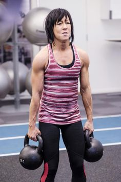 It's important to include Static Holds or Carries along with Dynamic strength exercises to develop well-rounded kettlebell fitness programs. Learn the Low Static Hold, aka Farmer's Hold and Carry