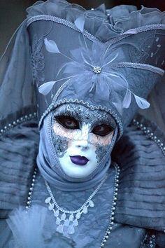 2015 Venice Carnevale: