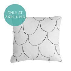 Fish Cushion | ASPLUND onlineshop