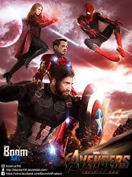 avengers infinity war putlockers