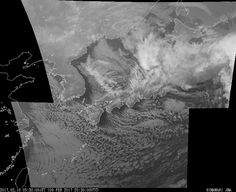 気象庁 | 気象衛星(高頻度)