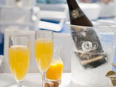 No Atlanta brunch is complete without the city's favorite morning beverage: the mimosa. Eater's Breakfast Week is almost over, but we'd be remiss if we didn't update our north-to-south bottomless...
