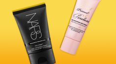 Which of the Many, Many Primers on the Market Is Right for You?   StyleCaster