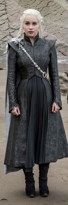 Daenerys Targaryen Body