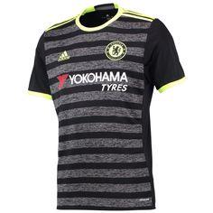 Chelsea Away Kit 2016-17