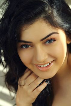 Happy birthday Hansika Motwani