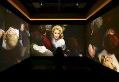 Alex Prager, Crowd, Art Basel|Basel 2014, Unlimited section #ArtBasel #ArtBasel2014 #Unlimited