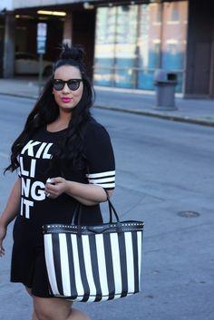 Killing it #fashion