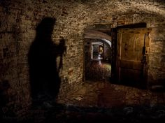 The Ghost of Calke Abbey tunnels Book Photography, Book Covers, Decor, Decoration, Decorating, Cover Books, Book Illustrations, Deco