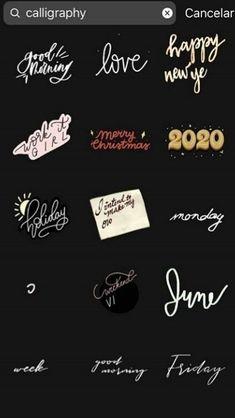 Instagram Emoji, Foto Instagram, Instagram Design, Creative Instagram Stories, Instagram Story Ideas, Snapchat Captions, Snapchat Stickers, Bullet Journal School, Insta Story
