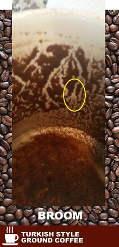 """http://www.turkishstylegroundcoffee.com/turkish-coffee-reading/ Actual symbol presentation from a customer's coffee cup. Visit the site for full details. Meaning: """"Success at work""""  #fortunetelling #turkishcoffeereading #coffeecupsymbols http://www.turkishstylegroundcoffee.com/turkish-coffee-reading/"""