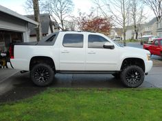 36 Best Chevy Avalanche Images Autos Chevy Trucks Lifted Avalanche
