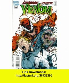 Venom Carnage Unleashed #3 Theres Too Much Confusion (Marvel Comic Book June 1995) Larry Hama, Andrew Wildman  Joe Rubinstein ,   ,  , ASIN: B000O9ROIS , tutorials , pdf , ebook , torrent , downloads , rapidshare , filesonic , hotfile , megaupload , fileserve