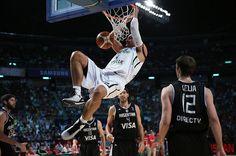 México vs Argentina, Semifinal FIBA Américas 2015 ¡En vivo por internet! - http://webadictos.com/2015/09/11/mexico-vs-argentina-semifinal-fiba-2015/?utm_source=PN&utm_medium=Pinterest&utm_campaign=PN%2Bposts