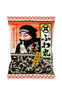 Japanese Ninja Snack