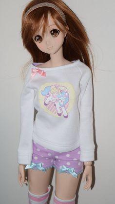 Mirai Suenaga Smart Doll by Jay Lisciandro